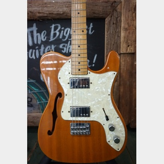 Thomsontelecaster Thinline