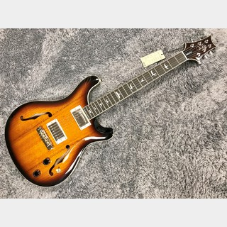 Paul Reed Smith(PRS) SE Hollowbody Standard McCarty Tobacco Sunburst 【2020年製】【フルアコ】