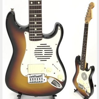Fender Japan ST-CHAMP10 3TS 1998年製