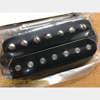 DimarzioILLUMINATOR 7 Neck DP756 Black