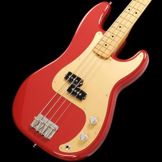 FenderVintera 50s Precision Bass Maple Fingerboard Dakota Red 【御茶ノ水本店】