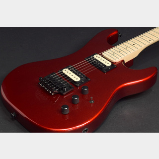 KRAMER Pacer Classic Candy Red S/N:15062901082 【アウトレット特価!】【新宿店】