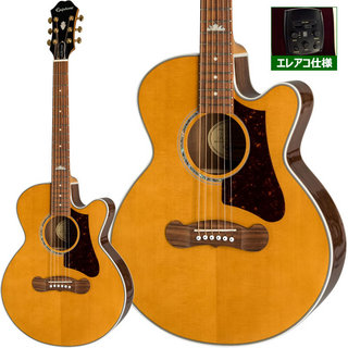 Epiphone EJ-200 Coupe (VN) [スモールサイズのジャンボ] 【4月下旬入荷予定】