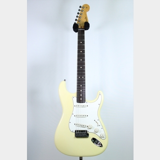 Fender Custom Shop Custom Stratocaster (USED) / Olympic White