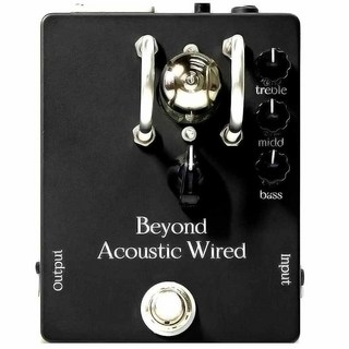 BeyondBeyond Acoustic Wired