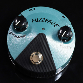 Jim Dunlop FFM3 Fuzz Face Mini Hendrix 【心斎橋店】