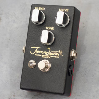 Jimmy Quartett. RED EDITION / DISTORTION