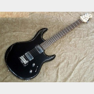 Sterling by MUSIC MAN LK100D Black Metallic【中古】
