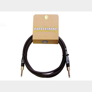 Rattlesnake Cable Standard No Weave 10FT SS