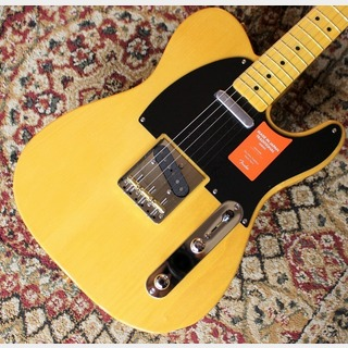 FenderMade In Japan Traditional 50s Telecaster  Vintage Natural