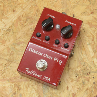 Fulltone DP-01 Distortion Pro