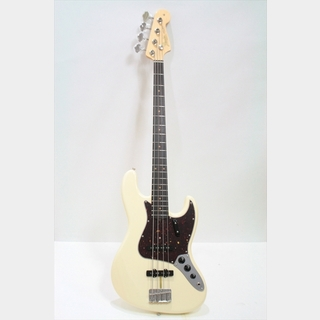 Fender American Original '60s Jazz Bass / Olympic White