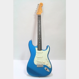 Fender Made In Japan Traditional 60s Stratocaster / Candy Blue