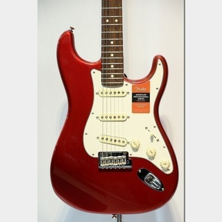 FenderAmerican Professional Stratocaster Rosewood / Candy Apple Red★新宿スーパーセール!22日まで★