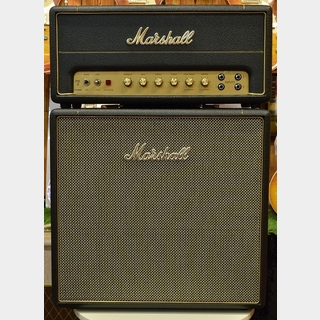 Marshall Studio Vintage 20 Head + 112 Cabinet set / 【20w / 5w】【All Tube】[セット】【G-Club Tokyo】