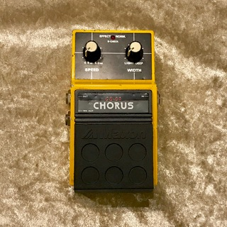 MaxonCS-01 CHORUS【USED】