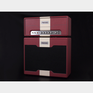 Marshall ASTORIA CUSTOM AST2H & AST2-112 SET