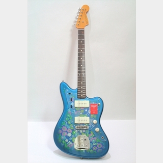 Fender Made In Japan Traditional 60s Jazzmaster / Blue Flower