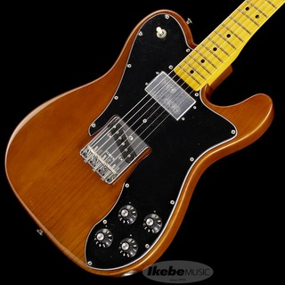 Fender American Original 70s Telecaster Custom (Mocha) [Made In USA]