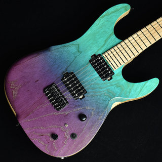 dragonfly d-fly STL648 Light Ash Trans Blue to Purple S/N:19129S 【未展示品】