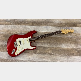 FenderAmerican Professional Stratocaster HSS / Rosewood  / Candy Apple Red