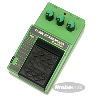 Ibanez TS-10 Made in Taiwan 7X02136