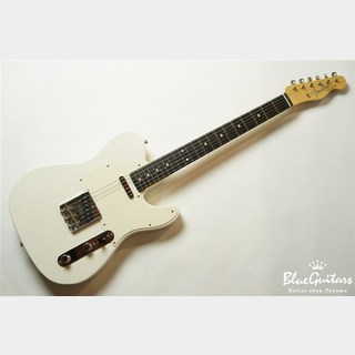 Fender Custom Shop 1959 Telecaster NOS - Opaque White Blonde