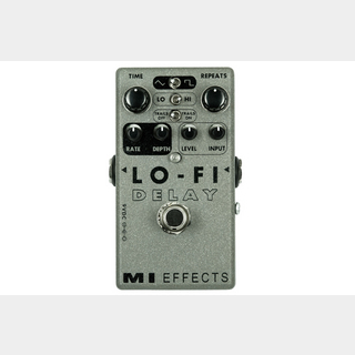 MI AUDIO LO-FI DELAY