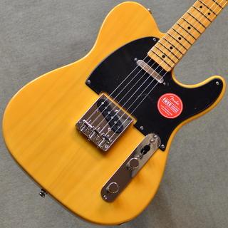 Squier by Fender Classic Vibe '50s Telecaster Maple Fingerboard ~Butterscotch Blonde~ #ISSJ20002349 【3.53kg】