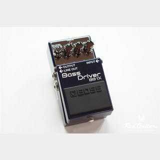 BOSS BB-1X - Bass Driver