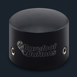Barefoot Buttons V1 Tallboy Black