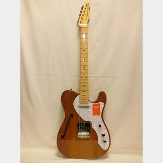 Fender MADE IN JAPAN TRADITIONAL 69 TELECASTER THINLINE / Natural