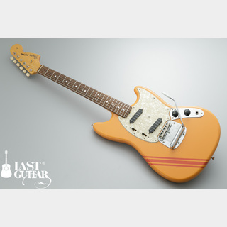 Fender JapanMG65 Mod Co/Orange