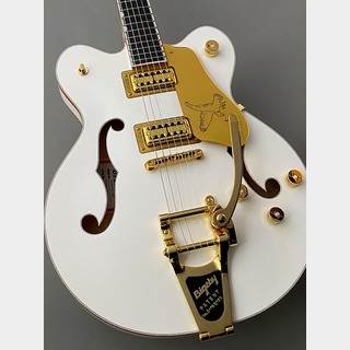 Gretsch G6636T Players Edition Falcon Center Block Double-Cut (#JT20072918) White【分割48回無金利OK!】