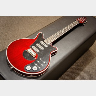 Brian May Guitars Brian May Special Antique Cherry Red Special