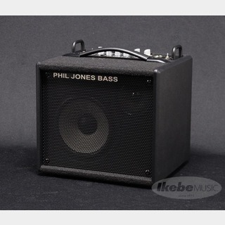 Phil Jones Bass Micro7 Bass Amp 【即納可能】