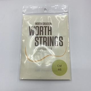Worth StringsCM46【G-CLUB Shibuya 1F】