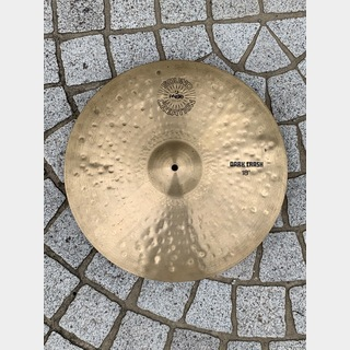 "PAiSTe Paiste Sound Creation 18"" Dark Crash"
