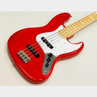 Fender Made in Japan Traditional 70s Jazz Bass