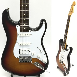 Fender Japan ST-650 LIMITED EDITION STRATOCASTER SPECIAL 1987-1988年【G】serial SSH mod