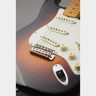 Fender Custom Shop 【良レリック/爆鳴】2018 Postmodern Collection Stratocaster Journeyman Relic≒3.48kg