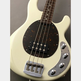 MUSIC MAN StingRay Special -Ivory White/R- 【PG Mod.】【NEW】
