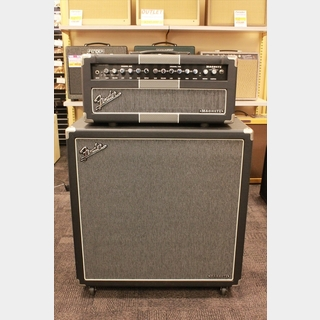 Fender 【OUTLET】Machete 50 HEAD&412 Enclosure SET