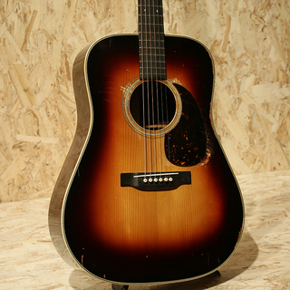 SEAGULL by M.Shiozaki SD-60 1940 Aged SB TA/IR/A03 Indian Rosewood