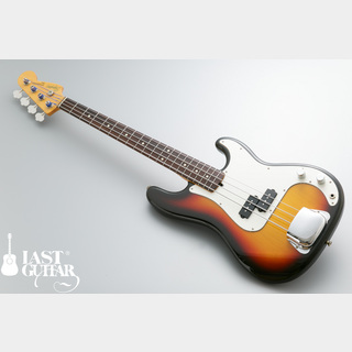 Squier by Fender PB-331 E-serial Reborn Custom By Humpback Engineering
