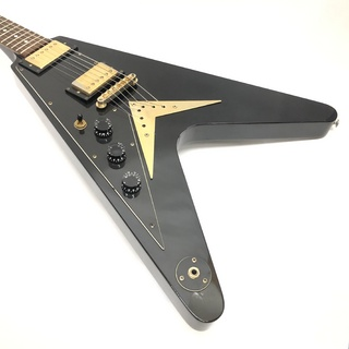 Tokai FV Series Black Lefty