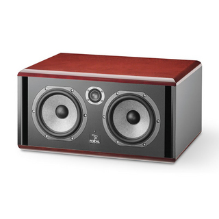focal professional Twin 6 Be Red モニタースピーカー 1本