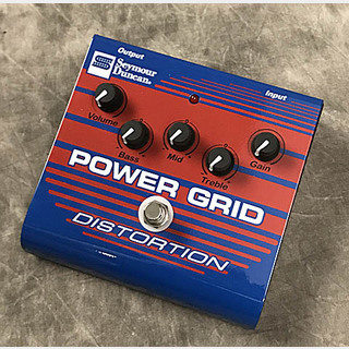Seymour Duncan POWER GRID【新宿店】