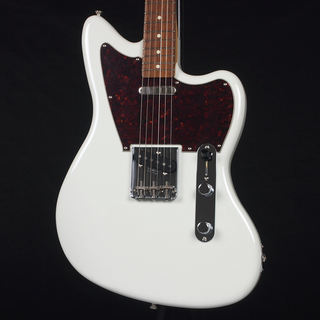 Fender Made in Japan Offset Telecaster Rosewood Fingerboard Olympic White