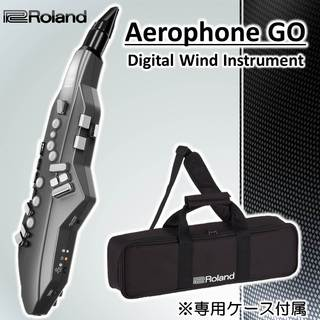 Roland Aerophone GO AE-05 Digital Wind Instrument 【7月28日発売・予約受付中】